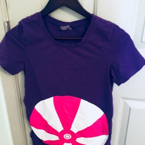 50c9465e105e7 Adorable beach ball Maternity shirt -small. M_5ae49442a44dbe3e53f6602b
